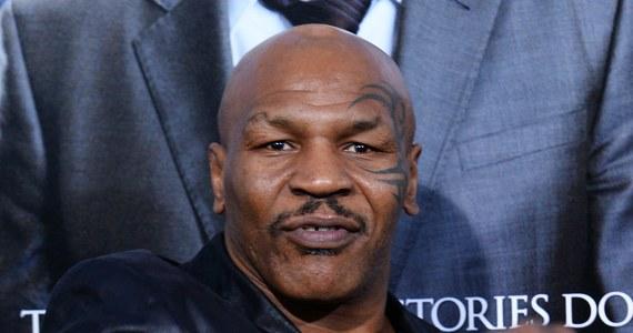 Udział zawodowych bokserów w turnieju olimpijskim w Rio de Janeiro, co zostało potwierdzone w marcu przez Międzynarodowe Stowarzyszenie Boksu Amatorskiego (AIBA), to absurd i bezsensowny pomysł - twierdzi legenda tej dyscypliny Amerykanin Mike Tyson.