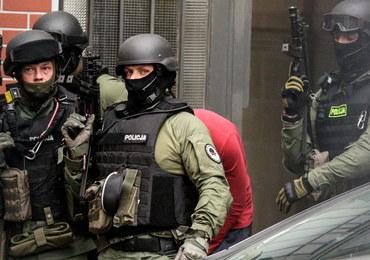 Bomber przygotowywał się do ataku podczas Światowych Dni Młodzieży. Jest decyzja o areszcie