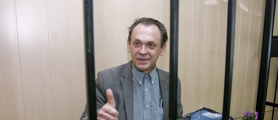 Aleksander Orłow - polski dziennikarz śledczy, który pisał o korupcji w Odessie - po prawie pięciu latach opuścił areszt. O decyzji ukraińskiego sądu poinformowała Fundacja Otwarty Dialog. Orłow w 2011 roku został aresztowany pod zarzutem zabójstwa; będzie odpowiadał z wolnej stopy.