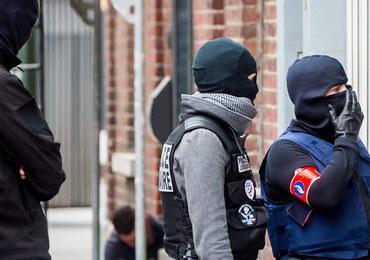 Belgia: Czterej ekstremiści planowali zamachy na dworcu w Antwerpii