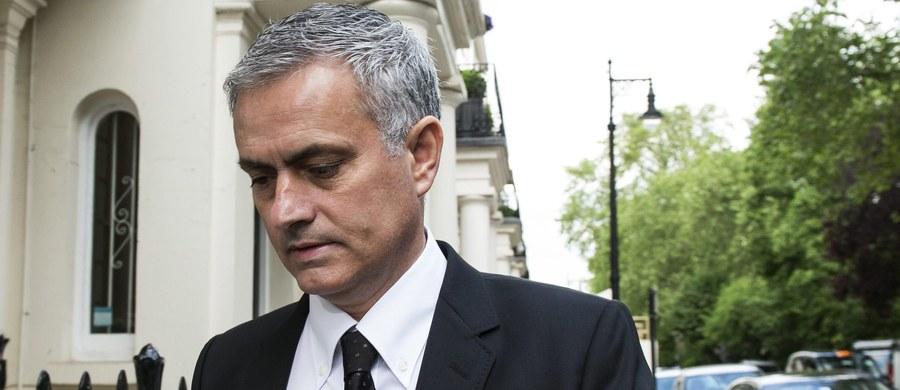 """Jak informuje brytyjska telewizja Sky Sports, Jose Mourinho sfinalizował rozmowy ws. trenowania """"Czerwonych Diabłów"""". Negocjacje prowadził w Londynie z wiceszefem klubu Edem Woodwardem."""