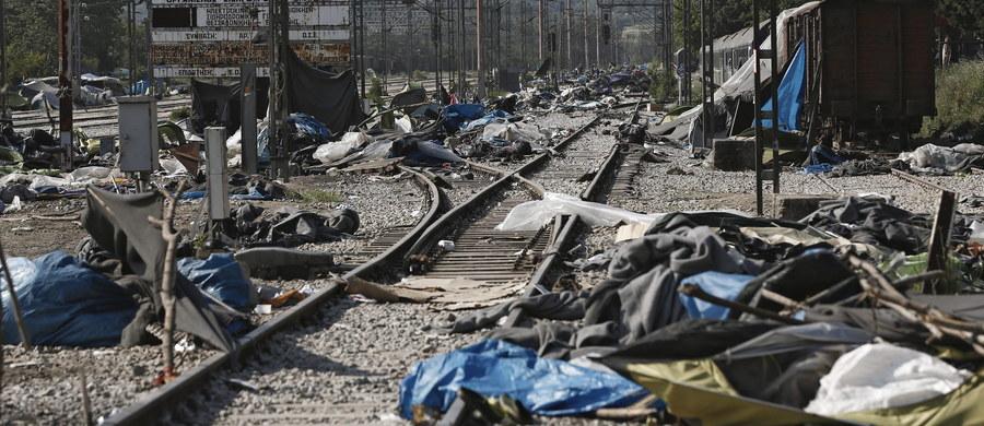 Greckie władze zakończyły ewakuację uchodźców i imigrantów z prowizorycznego obozu w Idomeni przy granicy z Macedonią. Od kilku miesięcy koczowało tam ok. 8,4 tys. osób. Ok. 4 tys. uchodźców opuściło obóz na własną rękę.