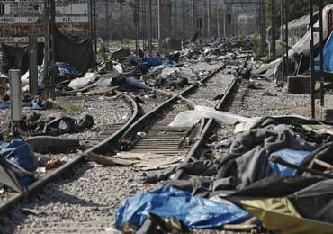 Grecja: Koniec ewakuacji migrantów z obozu w Idomeni