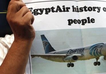 Francuzi pomogą w poszukiwaniach czarnych skrzynek samolotu EgyptAir