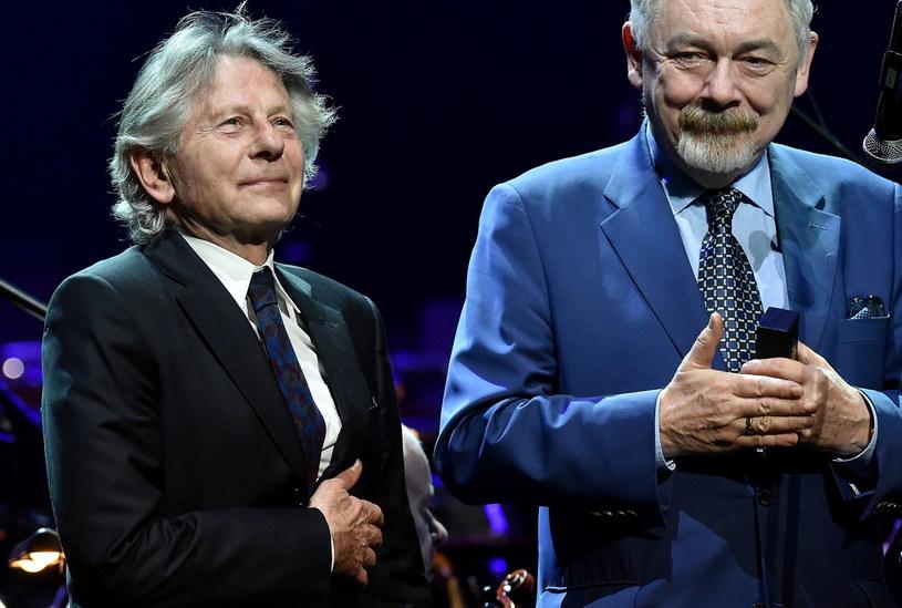 Roman Polski odebrał w środę wieczorem w Krakowie, podczas 9. Festiwalu Muzyki Filmowej, odznakę 50-lecia Stowarzyszenia Filmowców Polskich. W ten sposób honorowani są twórcy, którzy rozsławili film polski w świecie.