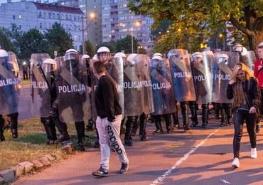 Wrocław: Specjalna infolinia ws. nieprawidłowości w komisariacie po śmierci 25-latka