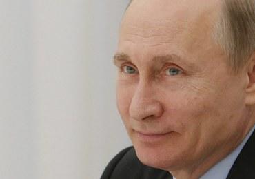 """Steinmeier o znoszeniu sankcji wobec Rosji. """"Zasada wszystko albo nic nie przybliża do celu"""""""