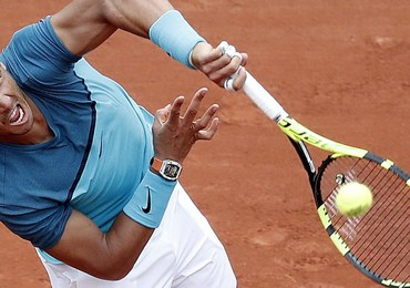 """Nadal wycofał się z wielkoszlemowego turnieju French Open. """"Ból stawał się coraz silniejszy"""""""