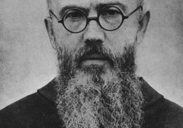 75 lat temu za Maksymilianem Kolbe zatrzasnęła się brama niemieckiego obozu Auschwitz