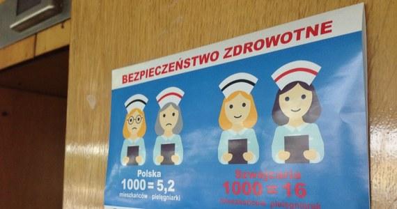 Pielęgniarki z Centrum Zdrowia Dziecka w Warszawie prawdopodobnie nie zakończą dzisiaj swojego protestu. Jednak jak donosi nasz reporter Romuald Kłosowski, w dzisiejszych rozmowach pojawiła się zbieżność poglądów. Poruszane postulaty dotyczyły głównie kwestii pozapłacowych.