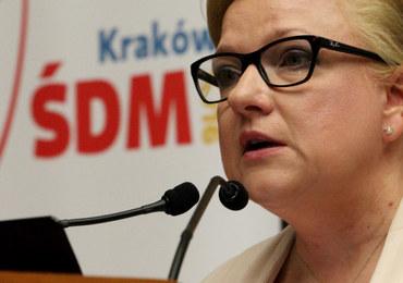 Kempa: Nikt nie chce wojny z Komisją Europejską