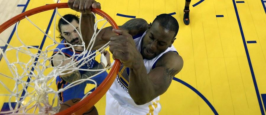 Broniący tytułu koszykarze Golden State Warriors zagrają w wielkim finale ligi NBA. W decydującym, siódmym meczu finałowym Konferencji Zachodniej Wojownicy pokonali Oklahomę City Thunder 96 do 88. Bohaterem spotkania był Stephan Curry.