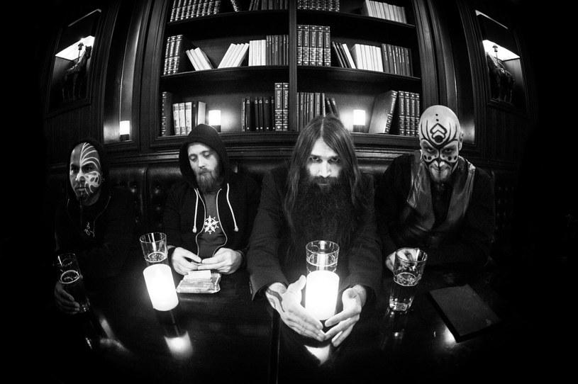 Grupa Dødheimsgard, jeden z najbardziej nieokiełznanych tworów norweskiej sceny blackmetalowej, zagra 19 czerwca w Poznaniu.