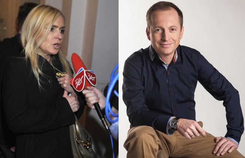 """Nowym prowadzącym poranny program """"Gość Radia ZET"""" będzie od września Konrad Piasecki. Dziennikarz, związany dotychczas ze stacją RMF FM, zastąpi Monikę Olejnik."""