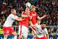 Zwycięstwo Austrii, porażka Irlandii w sparingach przed Euro