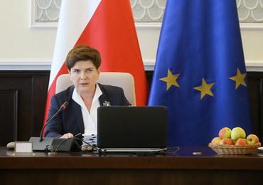 Negatywna opinia wiceszefa KE ws. praworządności w Polsce. Co dalej? BLOG