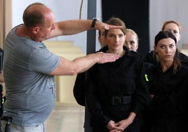 """W Warszawie kręcą nowego """"Pitbulla"""". To będzie opowieść o """"niebezpiecznych kobietach"""""""