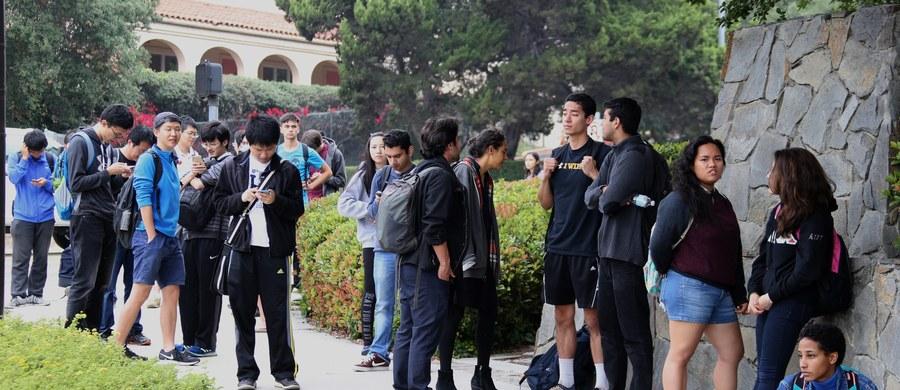 Po dokonaniu zabójstwa na terenie Uniwersytetu Kalifornii w Los Angeles (UCLA) sprawca przestępstwa popełnił samobójstwo - poinformowała policja. Według władz obaj zabici to mężczyźni. Dalszych szczegółów na ich temat na razie nie ujawniono.