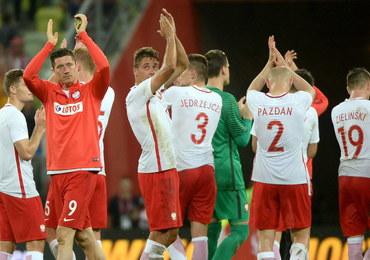 Mecz Polska - Holandia. Biało-czerwoni pokonani
