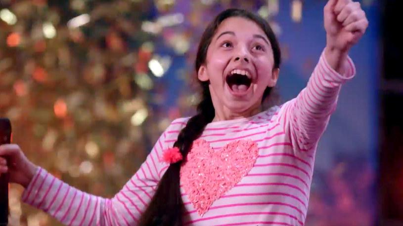 13-letnia Laura Bretan zachwyciła w 11. sezonie amerykańskiego talent show. Dziewczyna podbiła serca publiczności, jurorów oraz internautów.