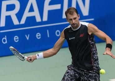 French Open: Łukasz Kubot zagra z Bryanami o finał debla