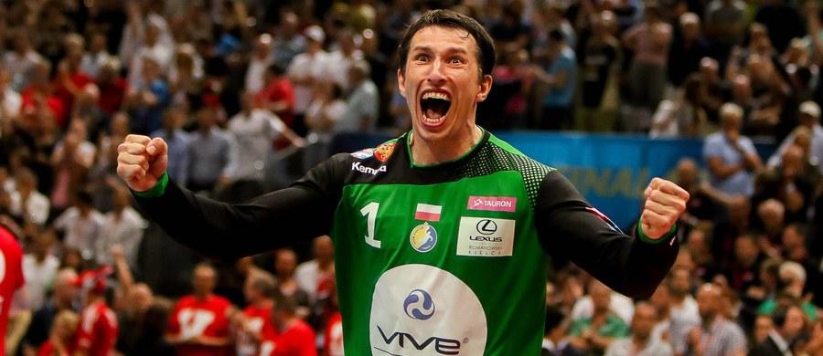 Sławomir Szmal Sportowcem Maja w Plebiscycie RMF FM i Interii! Bramkarz Vive Tauronu Kielce dosłownie zdeklasował rywali - zdobył blisko 57 procent Waszych głosów!