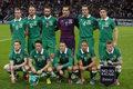 Euro 2016. Zakaz seksu dla Irlandczyków