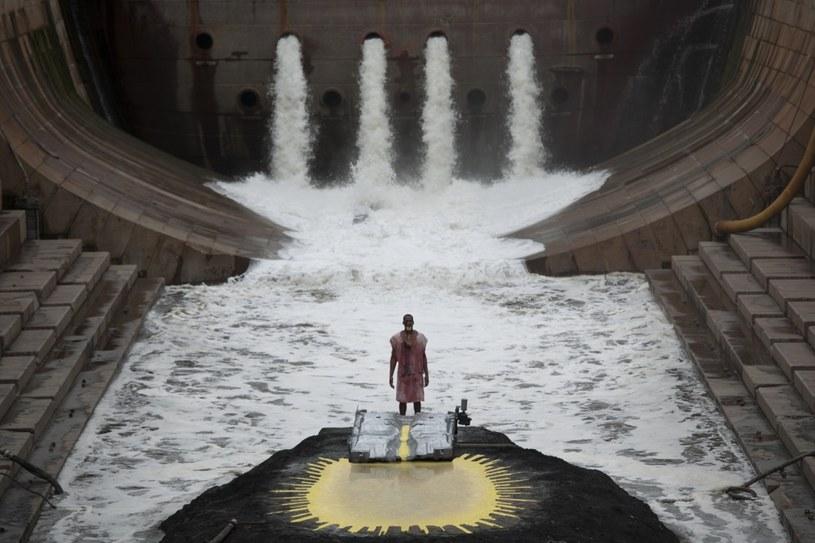 """Wydarzeniem specjalnym 16. edycji T-Mobile Nowe Horyzonty (21-31 lipca) będą premierowe pokazy filmowo-operowego widowiska """"River of Fundament""""."""