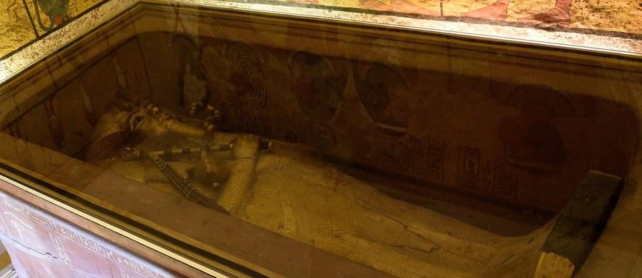 Zespół naukowców z Włoch i Egiptu ustalił, że do wyrobu sztyletu z grobowca faraona Tutenchamona wykorzystano meteoryt - informuje serwis internetowy Discovery News.