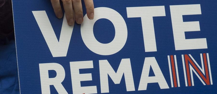 """Najwyższy rangą duchowny Kościoła Anglii, arcybiskup Canterbury Justin Welby poparł w niedzielę w artykule w """"The Mail on Sunday"""" pozostanie Wielkiej Brytanii w UE, apelując, by głosujący w referendum pamiętali o chrześcijańskim dziedzictwie swego narodu."""
