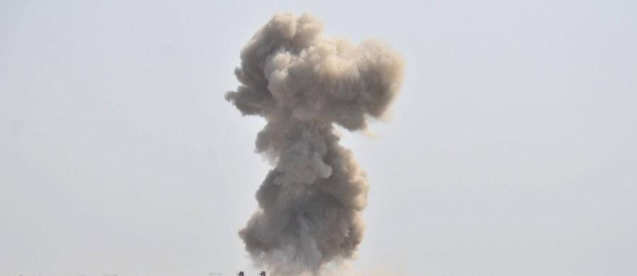 Ugrupowania terrorystyczne planują w najbliższym czasie masowe ataki na terenie Republiki Południowej Afryki. Taką informację dostała miejscowa ambasada Stanów Zjednoczonych - donosi agencja Reutera.