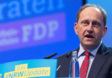 """Wiceszef PE: Brexit nie zakończy """"Projektu Europa"""""""