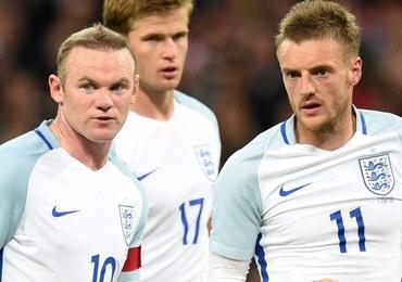Rooney: Obecna reprezentacja Anglii jedną z najlepszych