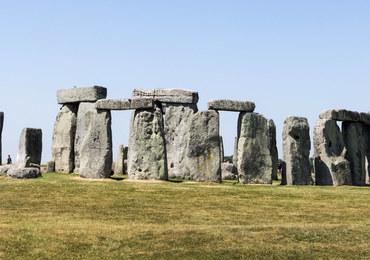 Krąg Stonehenge był przenoszony? Tak twierdzi jeden z londyńskich profesorów