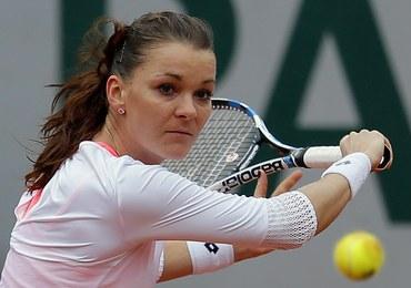 Agnieszka Radwańska spadła na 3. miejsce światowej listy. Wyprzedziła ją triumfatorka French Open