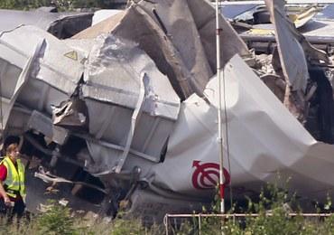 Wypadek kolejowy w pobliżu Liege w Belgii. Zginęły co najmniej 3 osoby