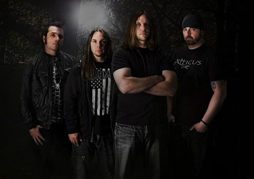22 sierpnia w Hydrozagadce w Warszawie zagra amerykańska grupa Unearth.