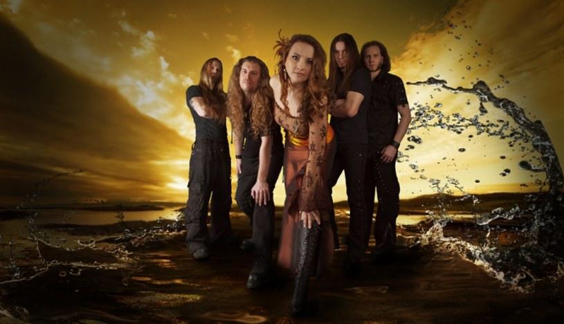 Austriacka formacja Edenbridge rozpocznie w czerwcu nagrania nowego albumu.