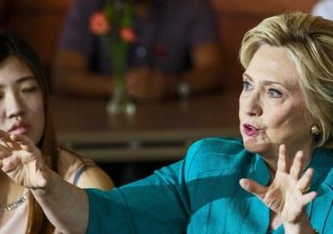 Były agent Secret Service wydaje książkę o Clinton. Chce, by wyborcy poznali jej prawdziwą twarz