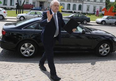 """""""Rzeczpospolita"""": PiS ma nowy plan ws. Trybunału Konstytucyjnego"""