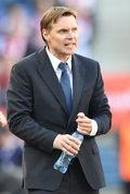 Mecz Polska Litwa 0-0. Jankauskas: Z Łotwą graliśmy jeszcze lepiej