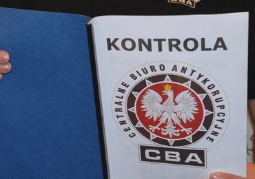 Akcja CBA w Wojskowej Akademii Technicznej. Zatrzymano 8 osób