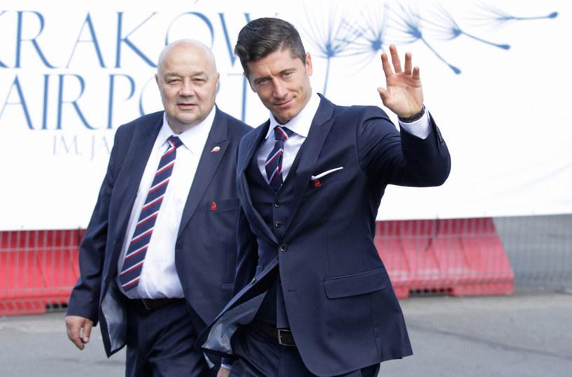 /Stanisław Rozpędzik /PAP