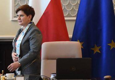 Szydło weźmie udział w szczycie Grupy Wyszehradzkiej w Pradze. Temat: Sytuacja w UE