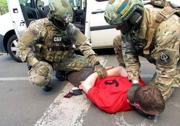 Wątpliwości ws. Francuza zatrzymanego na Ukrainie. Śledczy: To raczej nie terrorysta