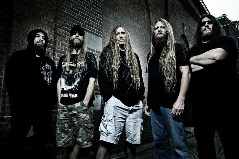 Goliaci florydzkiego death metalu z Obituary zagrają w listopadzie dwa koncerty w naszym kraju.