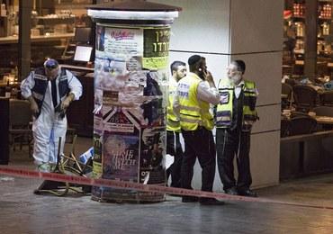 Izrael cofa pozwolenia na wjazd dla Palestyńczyków po ataku w Tel Awiwie