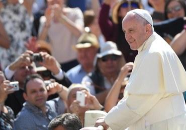 Jest oficjalny program wizyty papieża. Franciszek będzie w Polsce od 27 do 31 lipca