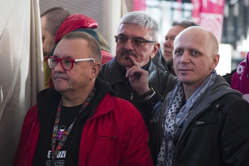 """Podczas środowej audycji """"Się kręci"""" Jerzy Owsiak poinformował, że kończy współpracę z radiową Trójką."""