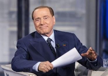 Berlusconi przejdzie operację serca